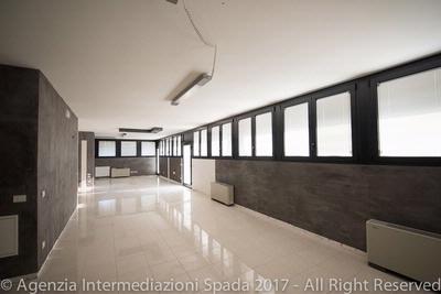 Open Space - Ufficio - Via Albere 8 - Porta Palio - Verona