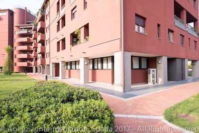 Esterno - Ufficio - Via Albere 8 - Porta Palio - Verona